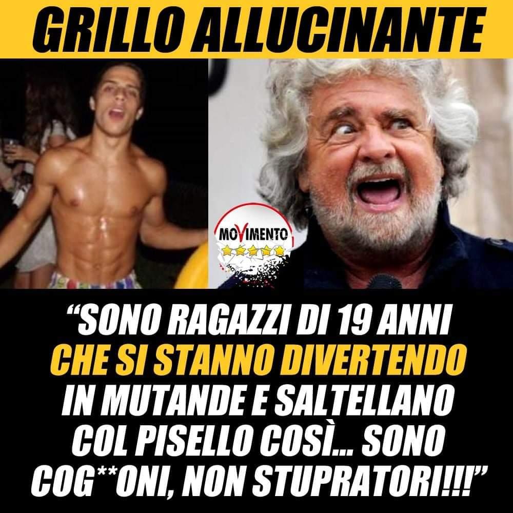 Grillo Allucinante