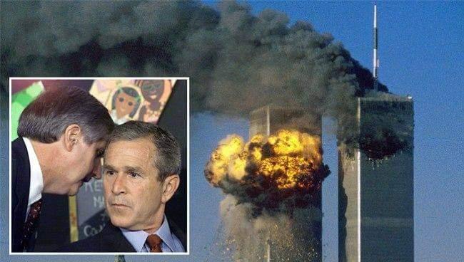 Bush 11 9