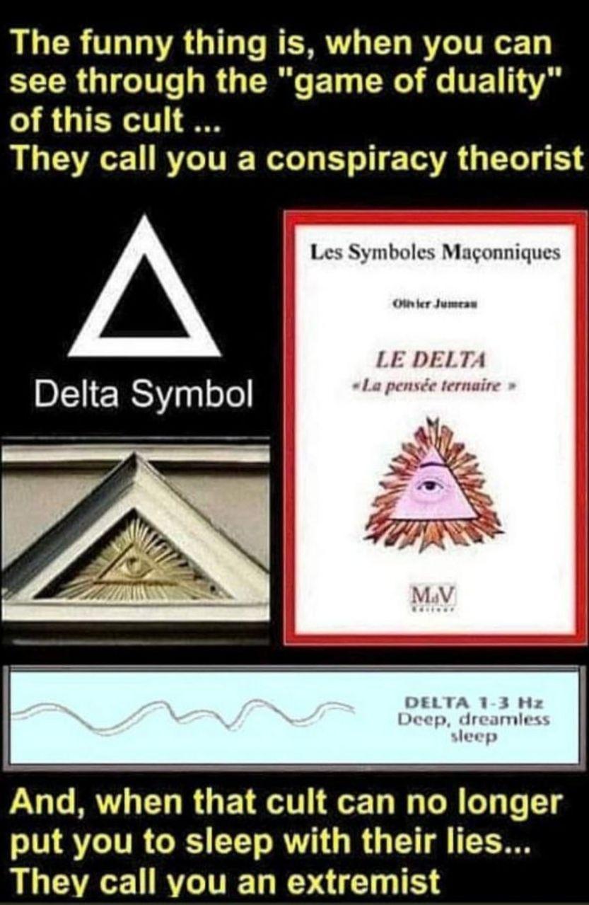 Simbolo Delta