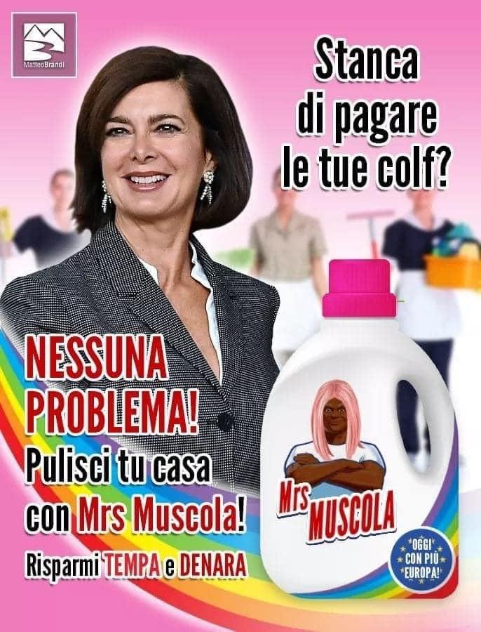 MrsMuscola